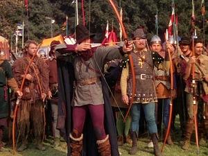 Adventures of Robin Hood - Aiming
