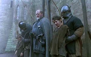 Robin Hood 1991- Hanging