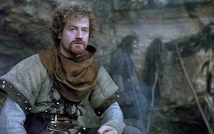 Robin Hood 1991- Will Scarlet