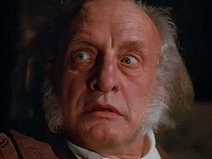 A Christmas Carol (1984) - Scrooge 1