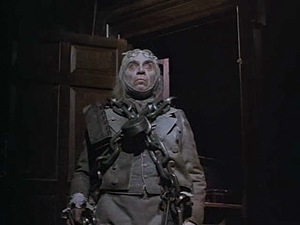 A Christmas Carol (1984) - Jacob Marley