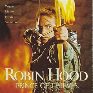Robin Hood Prince of Thieves - Soundtrack
