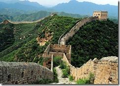 Imagem 09: Grande Muralha da China