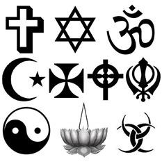 symbols-world-religions