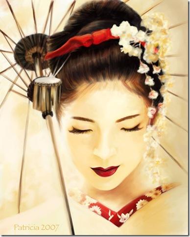 A cultura japonesa conquista os povos de todo o mundo.