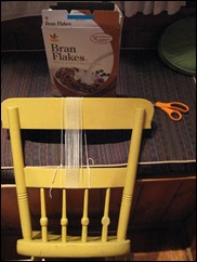 Chair-loom