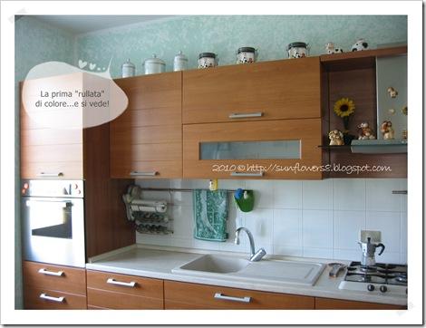 la mia cucina 2