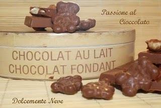 banner cioccolato