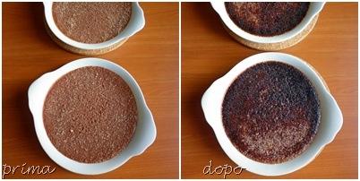 Creme brulee al cioccolato pd
