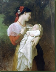 William-Adolphe_Bouguereau_(1825-1905)_-_Maternal_Admiration_(1869)