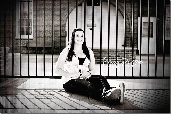 Temescal High School Senior Portrait001