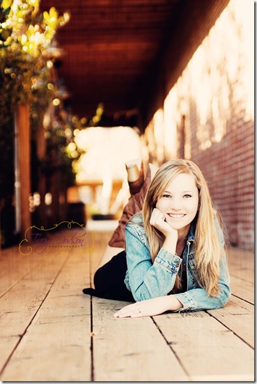 Temecula Senior Portrait 4