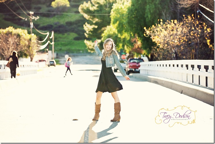 Temecula Senior Portrait 7