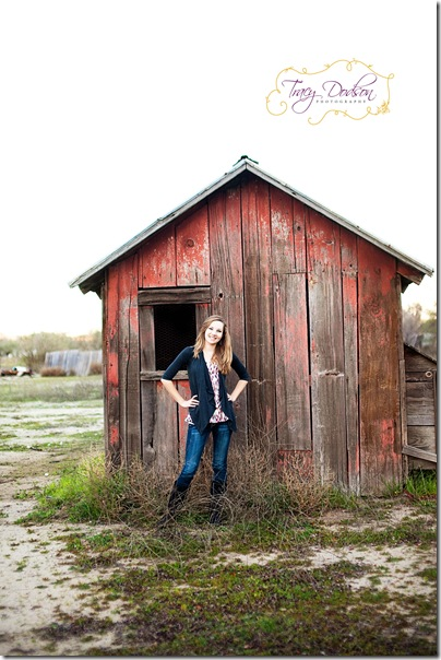 Temecula Senior Portrait 14
