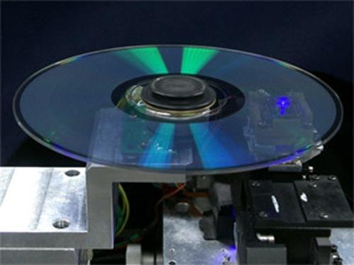 pionner 400gb blu-ray