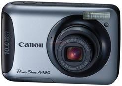 Canon - Promotie Camera foto PowerShot A490-1.jpg.600