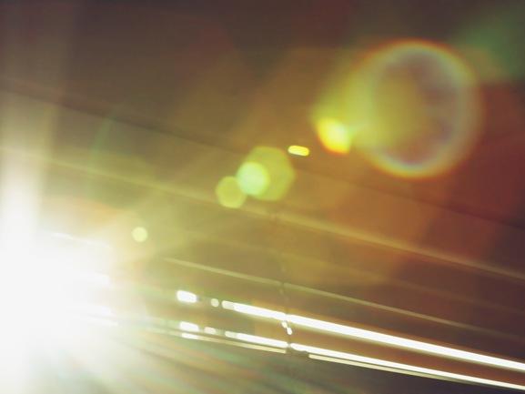 Window Flare
