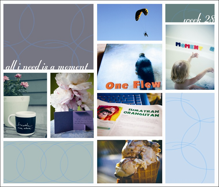 Week 28 flickr group mosaic a copy