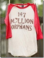 147 orphans