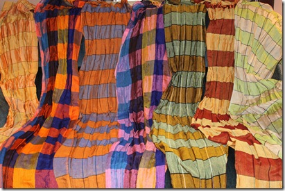 Scarves for Sale 090