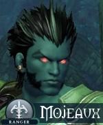 Mojeaux