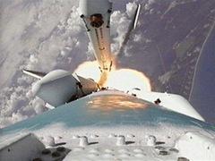 NASA, MARS,SPIRIT ROVER
