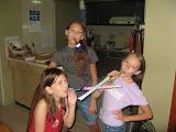3 MK girls
