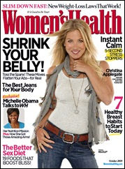 womans-health-christina-applegate-october-2009-cover