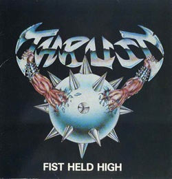 Thrust - Fist Held High 1984