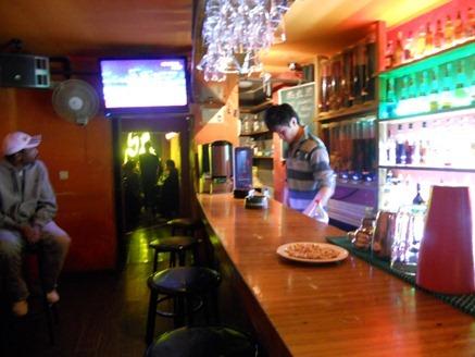 Where to find a less preppy Sanlitun - Lau Wu (Tapas Bar)