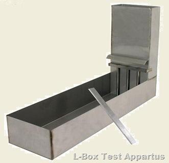 L-Box Test