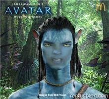 avatar-face-character-generator