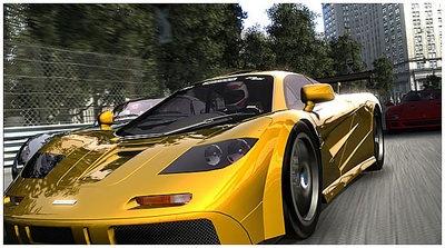 car-racing-games-yellow