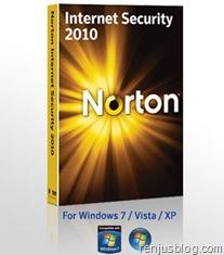 norton nis 2010 logo
