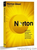 norton ghost v15 CD download