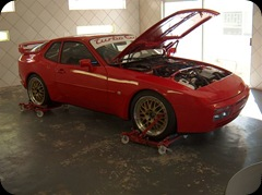944 turbo cup 007