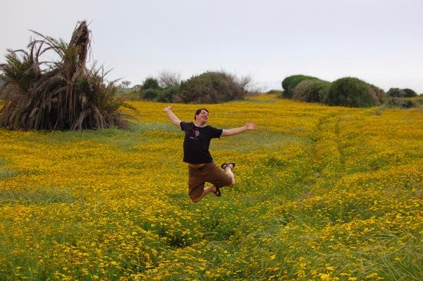 Finding grace in Ashkelon