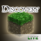 Free Discovery LITE APK for Windows 8