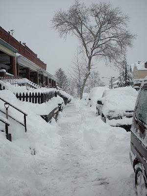 snowstorm 2010