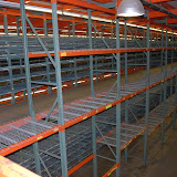 Used Pallet Rack, Carton Flow, Conveyor, Pick Module Dallas Texas-15.JPG