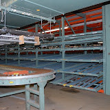 Used Pallet Rack, Carton Flow, Conveyor, Pick Module Dallas Texas-19.JPG