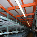 Used Pallet Rack, Carton Flow, Conveyor, Pick Module Dallas Texas-26.JPG