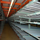 Used Pallet Rack, Carton Flow, Conveyor, Pick Module Dallas Texas-29.JPG