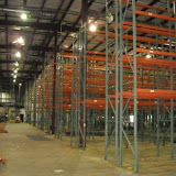 Used Pallet Rack, Carton Flow, Conveyor, Pick Module Dallas Texas-79.jpg