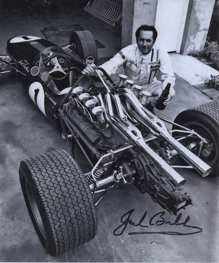 1966 ford nascar