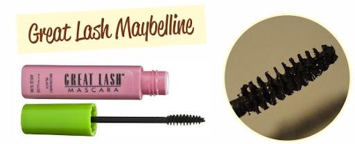 Review: Máscara Maybelline Great Lash