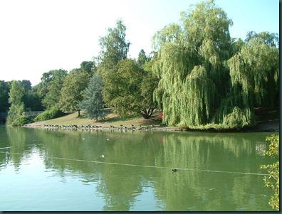 Park Lake 24-08-2003 002