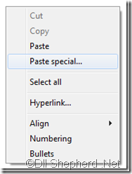 windows-live-writer-paste-special-context-menu
