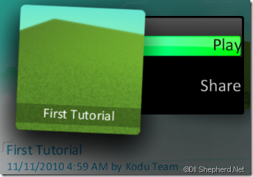 Kodu-first-tutorial