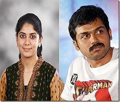 Actor-Karthi-mariege-with-ranjini